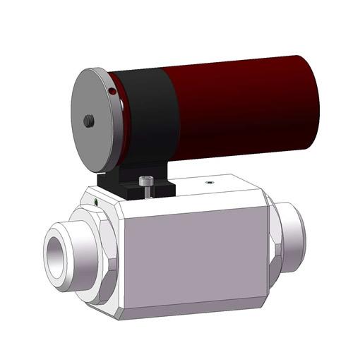 先導電動閥(參考圖)